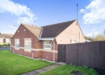 Thumbnail 2 bedroom bungalow for sale in Shakespeare Crescent, Townville, Castleford