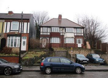 Thumbnail 3 bed detached house to rent in Brookvale Road, Witton