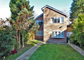 Thumbnail 4 bed detached house for sale in Rose Mount, Prenton