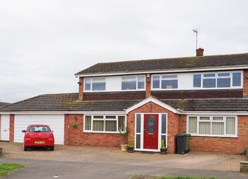 Thumbnail 4 bedroom detached house for sale in Geneva Crescent, Crowle