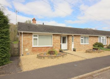 Thumbnail 2 bed semi-detached bungalow for sale in De Lucy Avenue, Alresford