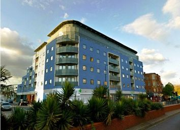 Thumbnail 1 bed flat for sale in Gaumont House, 93 Marmont Road, London