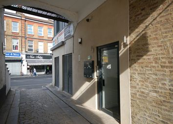 Thumbnail 3 bed flat to rent in Mesari Court, Western Mews, London
