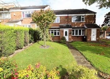 Thumbnail 3 bedroom terraced house for sale in Marlborough Road, Dudley