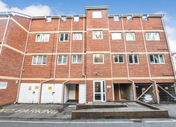 Thumbnail 2 bed flat to rent in The Larches, Hampden Close, St Leonards On Sea