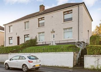 Thumbnail 2 bed cottage for sale in Liberton Street, Riddrie, Glasgow