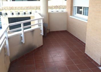 Thumbnail 3 bed apartment for sale in Apartment In Benalmadena Costa, Costa Del Sol, Spain