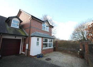Thumbnail 3 bed link-detached house for sale in Long Close, Bradley Stoke, Bristol, South Gloucestershire
