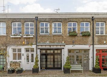 Thumbnail 2 bed terraced house to rent in Pindock Mews, London