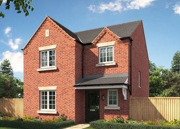 Thumbnail 3 bed detached house for sale in The Dunham 2, Bridgewater Park, Winnington Lane, Northwich, Cheshire