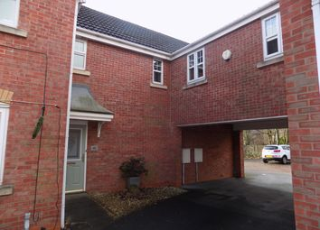 Thumbnail 4 bedroom mews house for sale in Regency Gardens, Euxton, Chorley