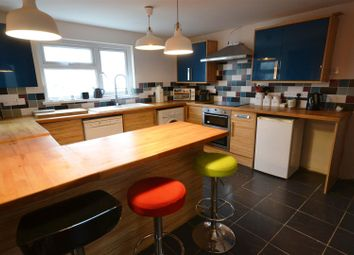 Thumbnail 3 bedroom detached house for sale in Burgage Green Road, St. Ishmaels, Haverfordwest