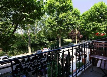Thumbnail 2 bed flat to rent in Grantully Road, Maida Vale, London