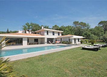 Thumbnail 5 bed property for sale in Roquefort Les Pins, French Riviera, 06330