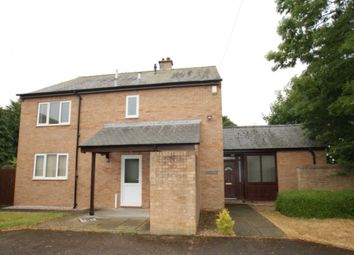 Thumbnail 4 bed detached house to rent in Vicarage Lane, Rhuddlan, 2Ue.