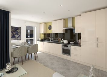 Thumbnail 1 bed flat for sale in Brunel Way, Alcester Road, Stratford Upon Avon, West Midlands