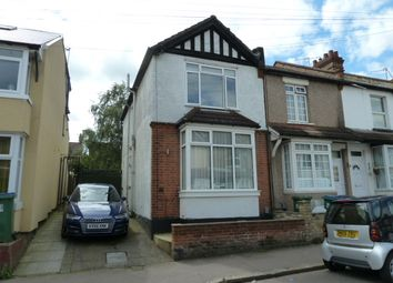 Thumbnail 2 bed semi-detached house to rent in Ridge Street, Watford