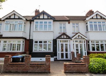 Thumbnail 3 bed terraced house for sale in Monastery Gardens, Enfield Town