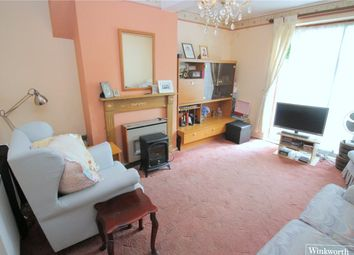 Thumbnail 3 bed terraced house for sale in Hartforde Road, Borehamwood, Hertfordshire