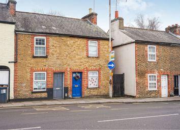 Thumbnail 2 bedroom terraced house for sale in Dane Street, Bishop's Stortford