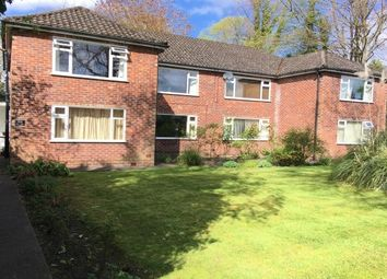 Thumbnail 2 bed property to rent in Hulme Hall Road, Cheadle Hulme, Cheadle