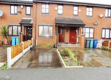 Thumbnail 2 bedroom terraced house for sale in Dob Brook Close, Newton Heath, Manchester
