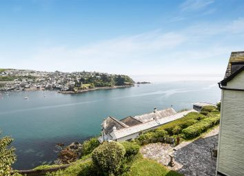 Thumbnail 5 bed detached house for sale in Esplanade, Fowey