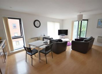 Thumbnail 1 bed flat for sale in Ordsall Lane, Salford