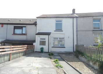Thumbnail 2 bed terraced house to rent in Clive Place, Aberdare