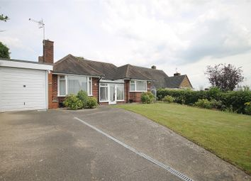 Thumbnail 3 bed detached bungalow for sale in Glasshouse Lane, New Whittington, Chesterfield