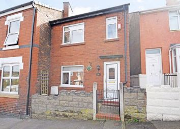 Thumbnail 2 bed semi-detached house for sale in Lockley Street, Northwood, Stoke-On-Trent