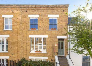 Birkbeck Place, London SE21. 4 bed detached house for sale
