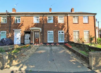 Thumbnail 4 bedroom terraced house for sale in Blackhorse Lane, Walthamstow