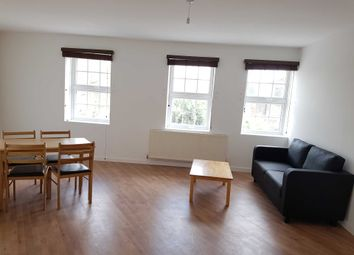 Thumbnail 1 bed flat to rent in Thesiger Road, London