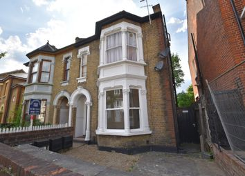 Thumbnail 1 bed flat for sale in Sylvan Road, London