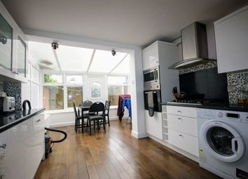 Thumbnail 4 bed town house to rent in Bruce Road, London