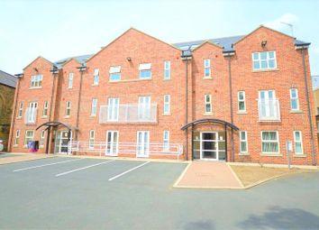 Thumbnail 2 bed flat to rent in 10 Bonham Court, Queen Street, Morley, Leeds