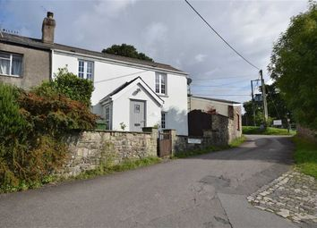 Thumbnail 3 bed semi-detached house for sale in Woodcroft Lane, Chepstow, Monmouthshire