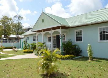 Thumbnail 3 bed detached house for sale in Aron Vale, St Lucia