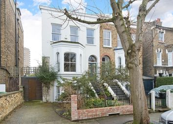 Thumbnail 4 bed property for sale in Milton Road, Herne Hill