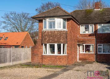 Thumbnail 3 bed flat for sale in Horsbere Road, Hucclecote