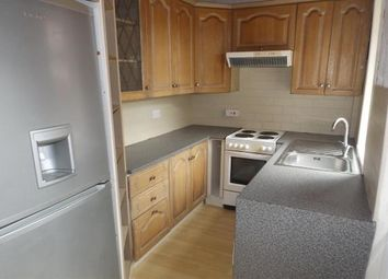 Thumbnail 3 bedroom terraced house to rent in Wolseley Road, Preston