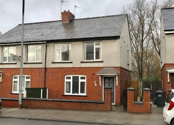 Thumbnail 3 bedroom semi-detached house for sale in Gloucester Street, Atherton, Greater Manchester