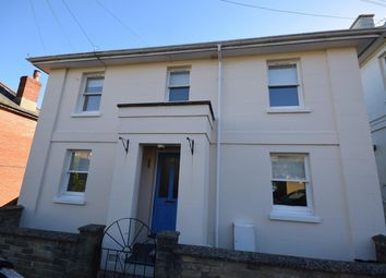 Thumbnail 3 bed detached house for sale in Belvedere Street, Ryde