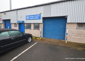 Thumbnail Office to let in Windmill Lane Industrial Estate, Denton, Manchester