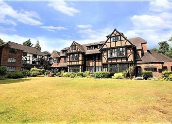 Branksome Park Road, Camberley GU15. 2 bed flat