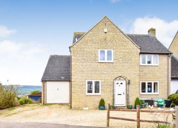 Thumbnail 4 bed detached house for sale in Lower Street, Stroud