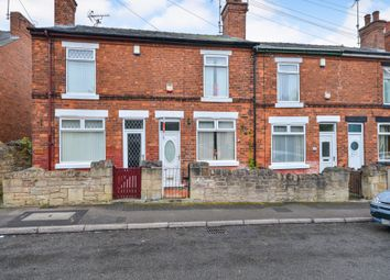 2 bed terraced house to rent in George Street, Mansfield NG19