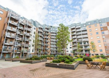 Thumbnail 1 bedroom flat to rent in Seren Park Gardens, Restell Close, Greenwich