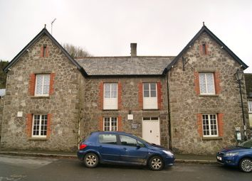 Thumbnail 5 bed property to rent in South Zeal, Okehampton